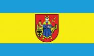 Saterlandflagge (60 cm x 90 cm)