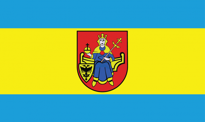 Saterlandflagge (90 cm x 150 cm)